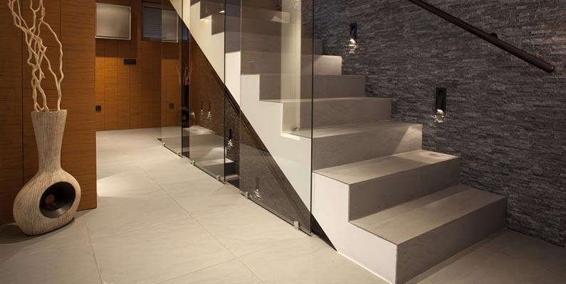 Stepenice (stube) i stepeništa (ili stubišta) - Gradnja kuće