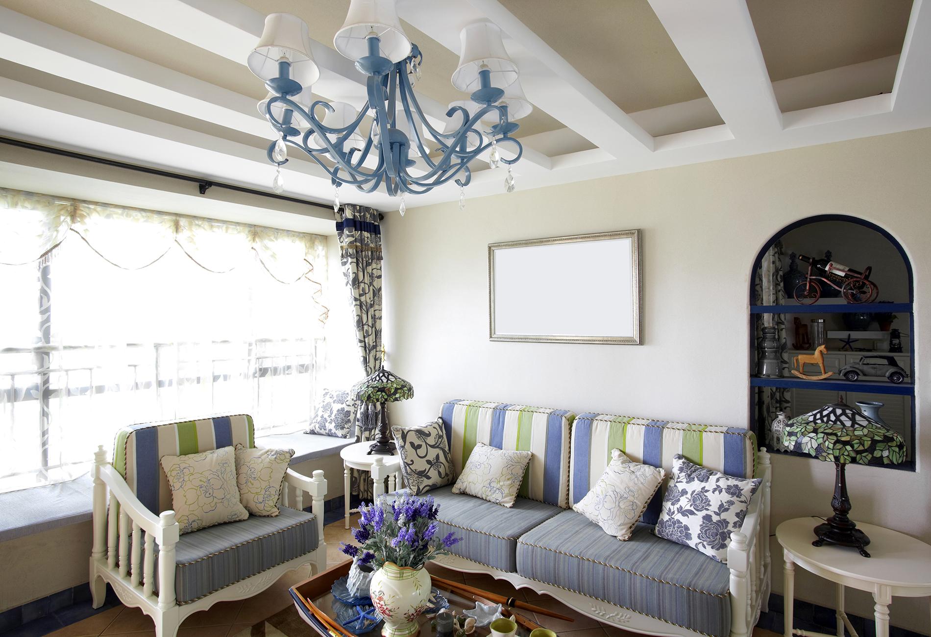 Stil uređenja kuće: mediteranski stil – od Španjolske do Grčke - Gradnja kuće