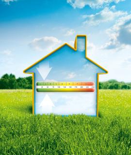 Cijena gradnje niskoenergetske kuće