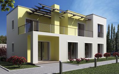 Zašto graditi pasivnu ili niskoenergetsku kuću?