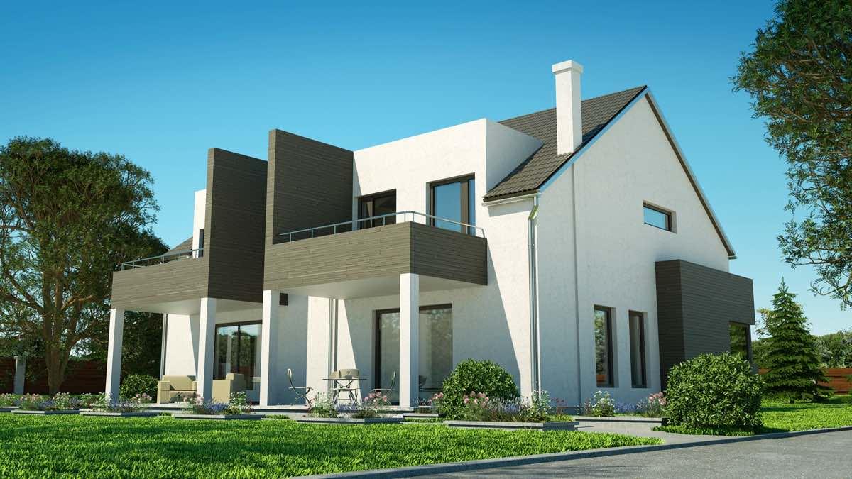 Ytong kuća: Gabriele