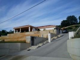 Ytong kuća obitelji Drviš