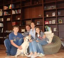 Obitelj Makoter