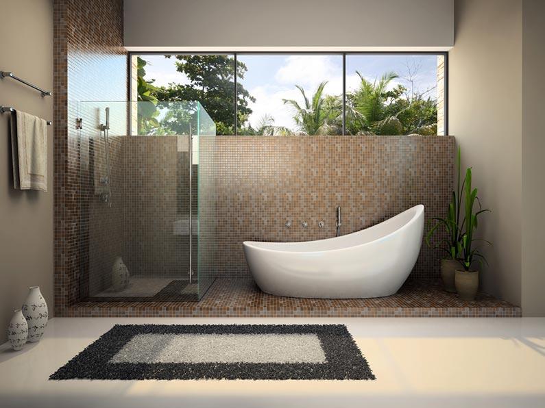 Čišćenje kupaonice u 3 minute!