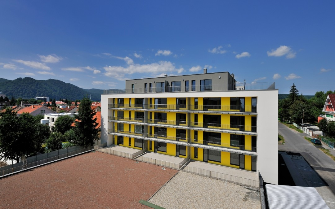 Kako sanirati balkone i terase od prodora vode