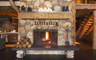 Stil uređenja kuće: rustikalni stil – za poklonike starine, prirode i romantike