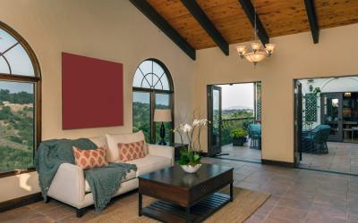 Stil uređenja kuće: mediteranski stil – od Španjolske do Grčke