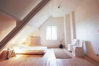 Ytong bijeli strop – za krovnu i međukatnu konstrukciju
