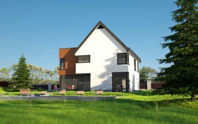 Prednosti stanovanja u kući s gotovo nultom potrošnjom energije