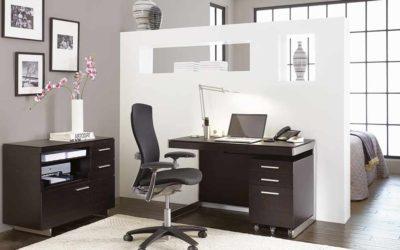 Kako dizajnirati radni prostor u svojem domu?