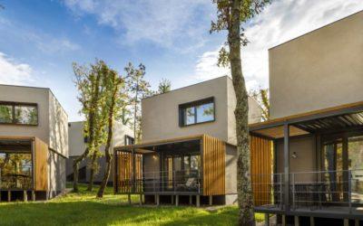 80 luksuznih Ytong vila u Njivicama