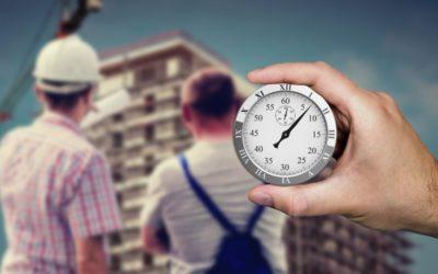 Prvaci u brzoj gradnji: 2,5 puta brža gradnja
